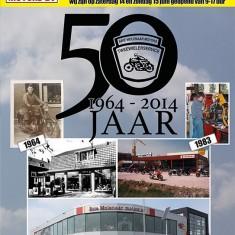 jubileum outlet Arie Molenaar Motors
