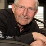 Crew Arie Molenaar Motors - Arie Sr.