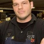 Crew Arie Molenaar Motors - Dennis