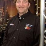 Crew Arie Molenaar Motors - Arie Jr.