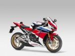 Honda CBR 1000 RR-SP ABS