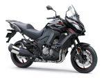 Kawasaki-Versys-1000-Tourer-zwart