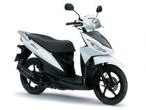 Suzuki-Adress-110-wit