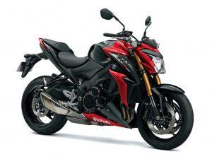 Suzuki-GSX-S1000A-rood