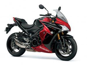 Suzuki-GSX-S1000FA-rood
