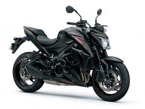 Suzuki-GSX-S1000ZA-mat-zwart