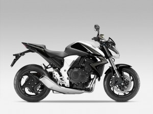 Honda CB 1000 R ABS