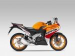 Honda CBR 125 R REPSOL