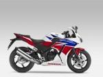 Honda CBR 300 R ABS