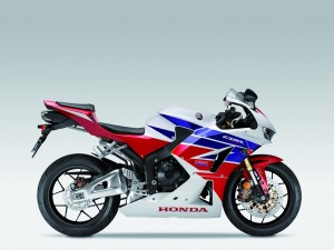 Honda CBR 600 RR ABS