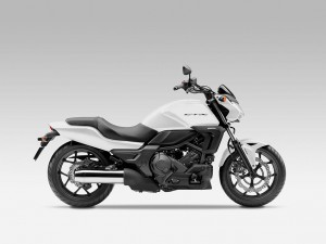 Honda CTX 700 N ABS