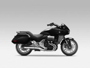 Honda CTX 1300 C-ABS