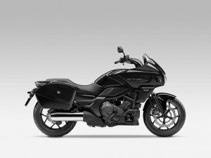 Honda CTX 700 ABS