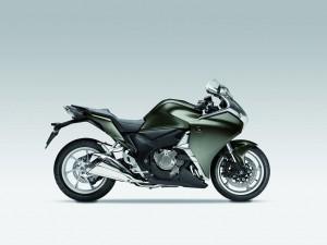 Honda VFR 1200 FD ABS