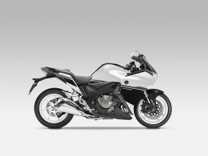 Honda VFR 1200 F C-ABS