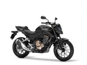 HONDA-CB-500F-mat-zwart
