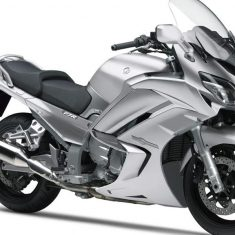 Yamaha FJR 1300 A zilver