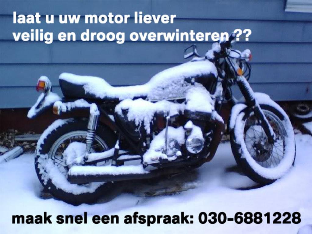Nieuwsbrief november 2015 Arie Molenaar Motors