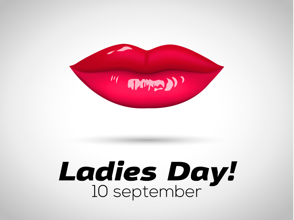 Ladies Day 10 september