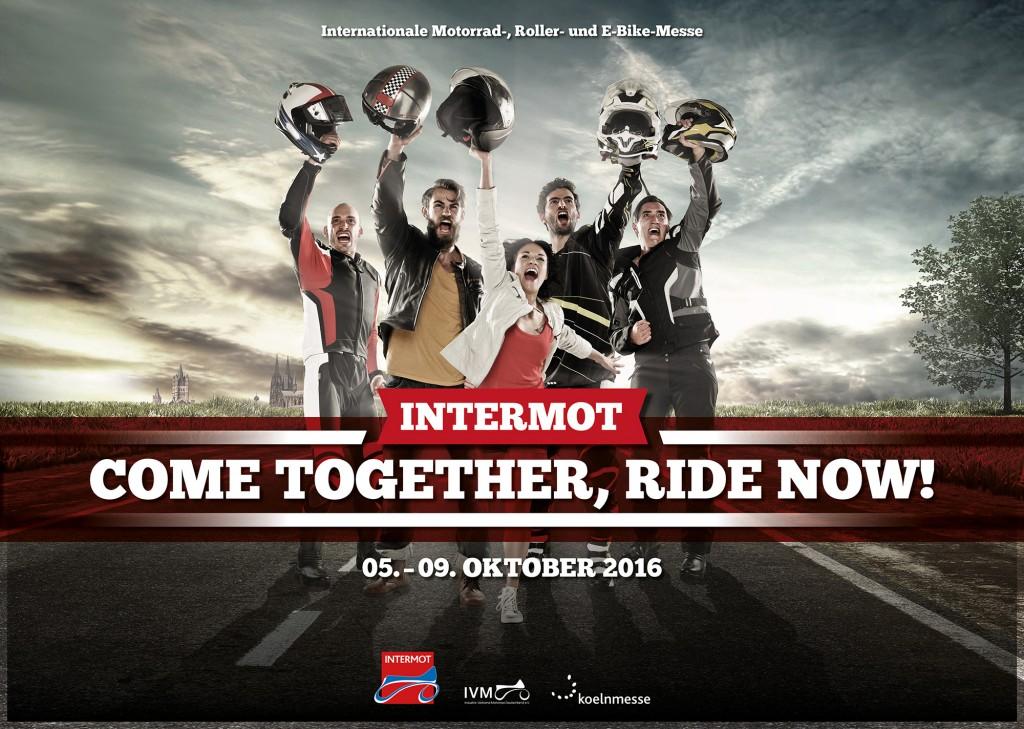 Internationale Motorrad-, Roller und E-Bike-Messe