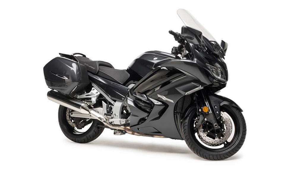 Yamaha FJR 1300 AS Explorer AS