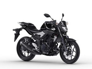 Yamaha-MT-03-zwart