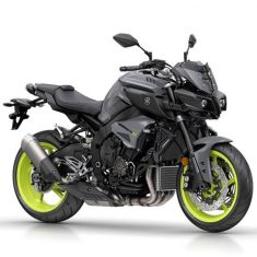 Yamaha MT 10 ABS