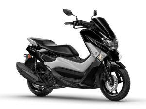 Yamaha-NMAX-zwart-zilver