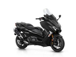 Yamaha-TMAX-DX-zwart