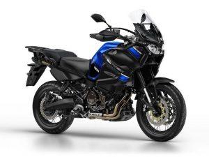 Yamaha-XT1200-ZE-STblauw