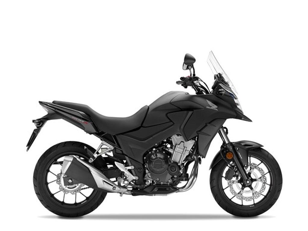 מבריק HONDA CB 500 X ABS kopen? | Arie Molenaar Motors QL-39