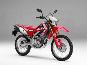 HONDA-CRF-250-L