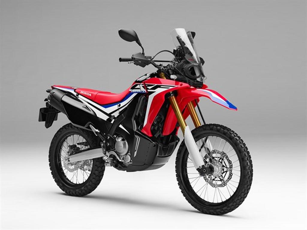 HONDA CRF 250 RLA Dakar