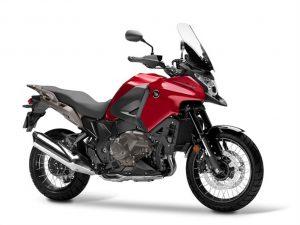 Honda-VFR-1200X-rood
