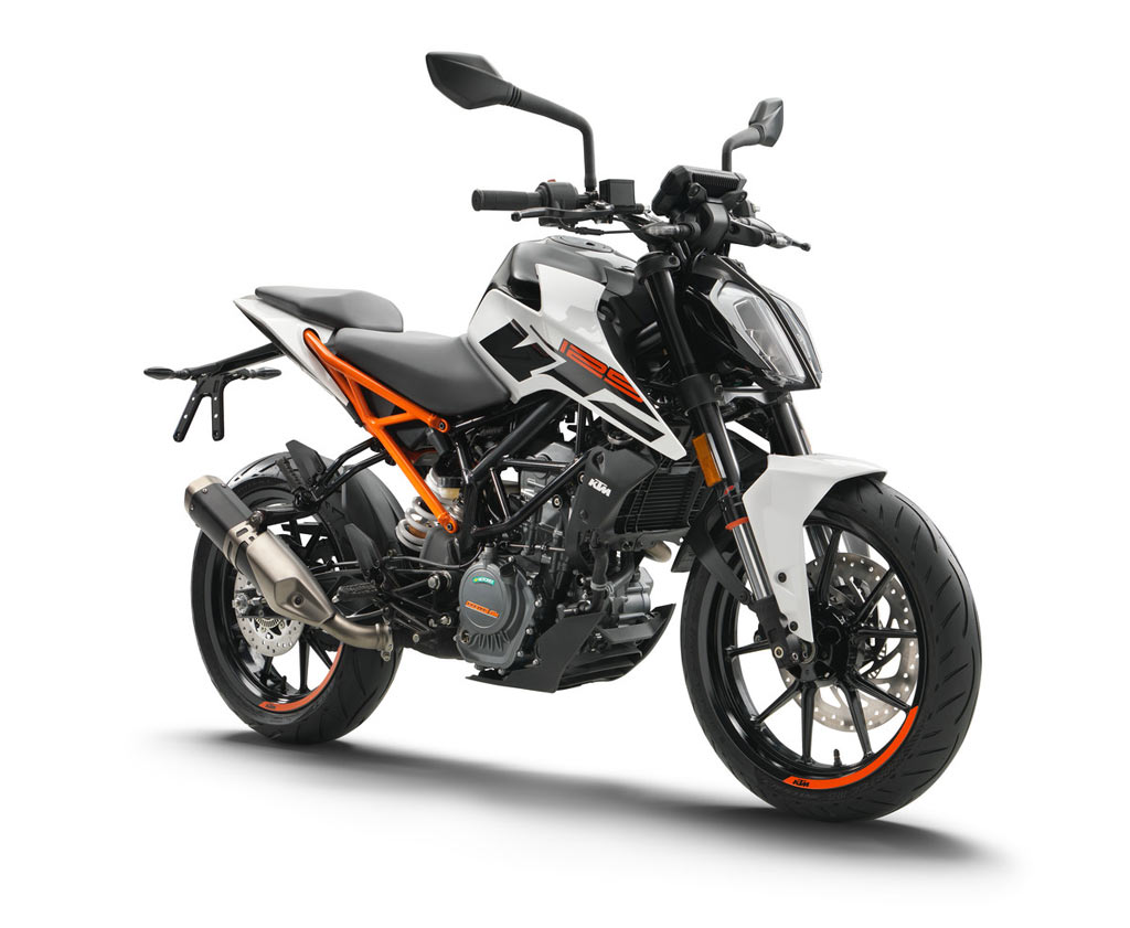 ktm 125 duke kopen arie molenaar motors. Black Bedroom Furniture Sets. Home Design Ideas