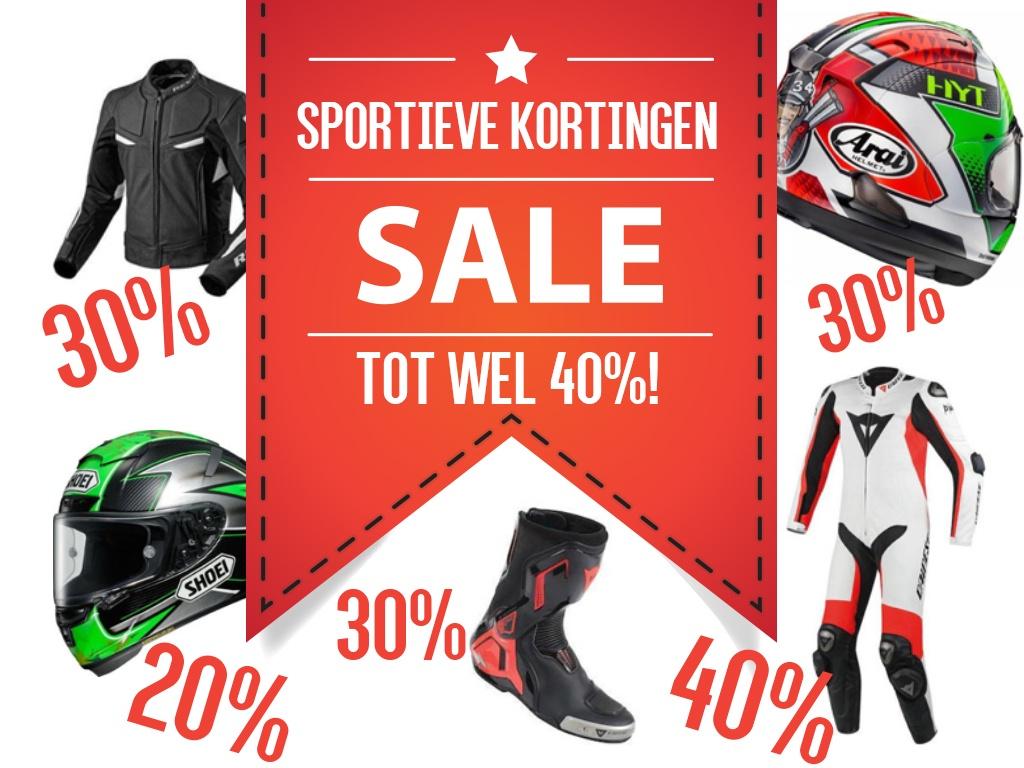 Sale bij Arie Molenaar Motors