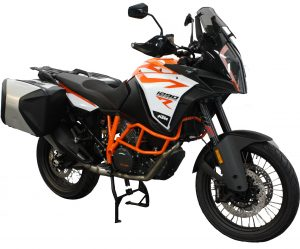 2019 KTM 1290 SA R uitgeknipt