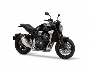 2020 CB 1000R zwart
