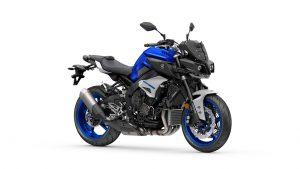 2020 MT10 blauw
