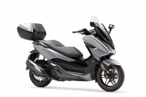 2020 NSS 300 Forza zilver