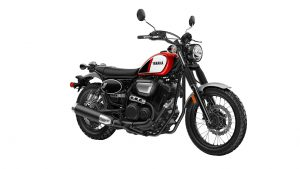 2020 SCR950 rood