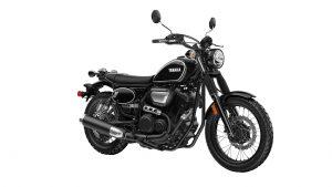 2020 SCR950 zwart