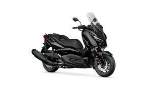 2020 X MAX 400 TECH MAX zwart