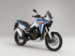 2021 Africa Twin Tricolore