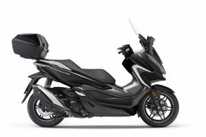 2021 NSS 350 zwart