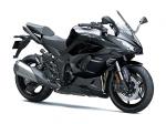 2021 Ninja 1000 SX zwart