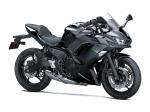 2021 Ninja 650 zwart
