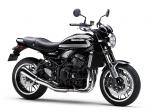 2021 Z900 RS zwart
