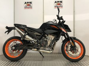 790 Duke Oranje