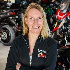 Helga | verkoop motoronderdelen